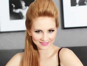 Front Quiff Ponytail Hairstyle Pictures Big and Perfect How To Do