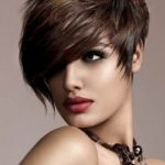 quiff hairstyle girls short hairs