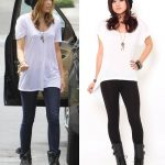 what to wear with combat boots and leggings