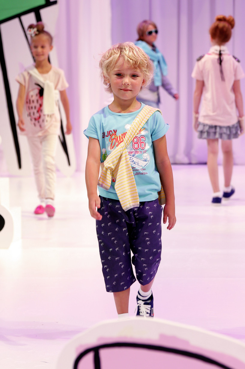 2013 fashion trends for kids