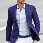 summer casual wedding attire men