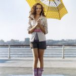 rainy summer day outfits