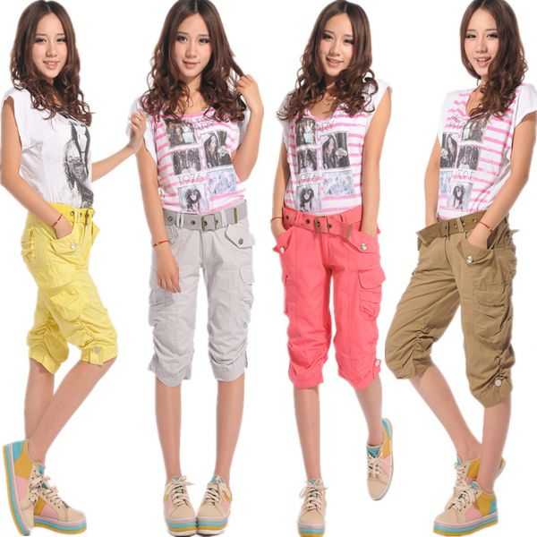 2015 Latest Fashion Trends for Teenage Girls