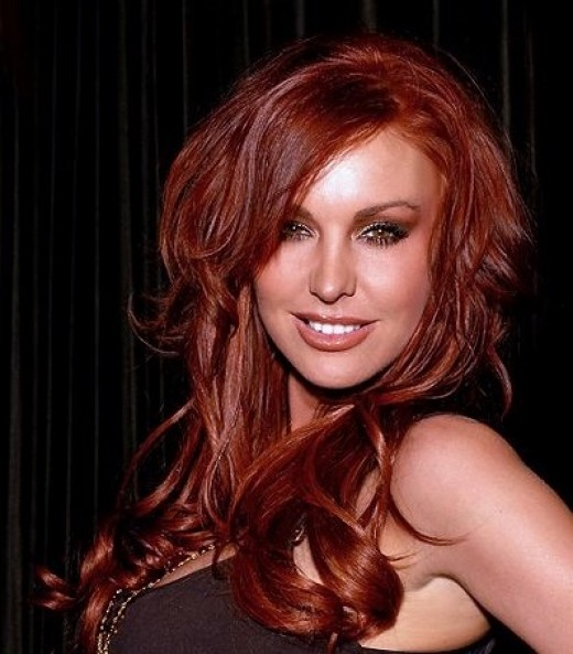 ... hair color are to compliment your hair cut and style enhance your skin