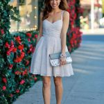 dinner date short dress ideas
