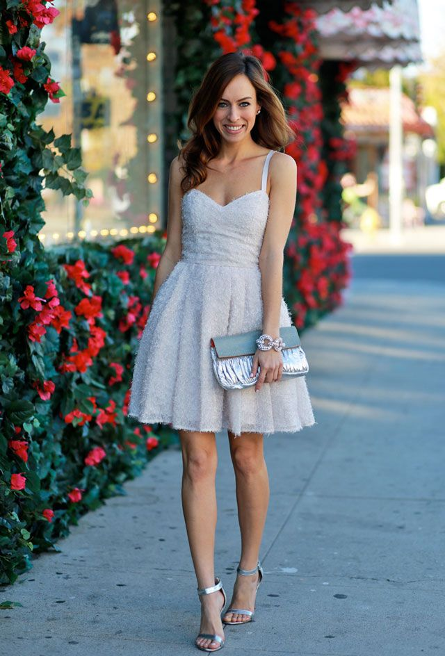 Date Dresses To Dinner Wear To