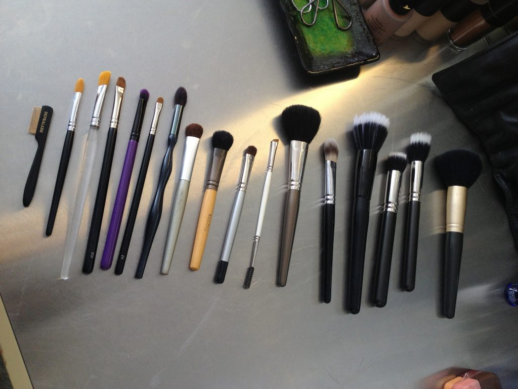 Best Makeup Brushes 2015