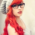 Hipster Glasses frames for women