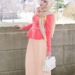 stylish hijab for women pictures