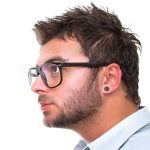Hipster Glasses frames for men