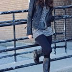Leggings to wear with riding boots