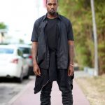 kanye west hip hop fashion