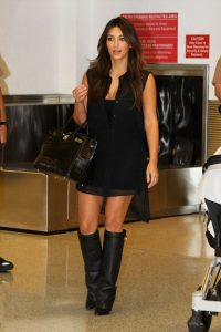 What to Wear With Riding Boots 2021? Outfits with Riding Boots Fashion