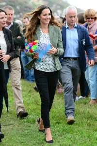 Kate Middleton Casual Style 2021 for Winter Summer