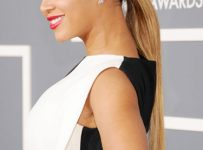Chic Sleek Ponytail