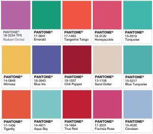 Pantone Color of the Year 2021 Fashion Predictions