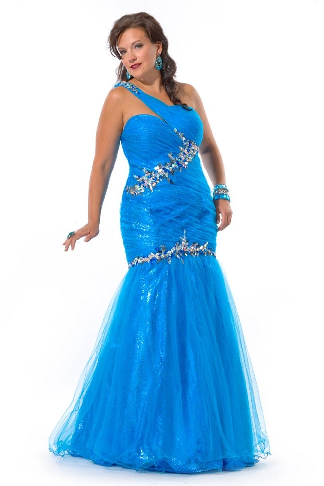 Cheap Plus Size Prom Dresses 2016 Under 100 50 Dollars