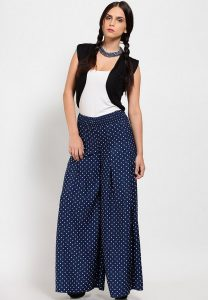 Are Palazzo Pants in Style for 2021?