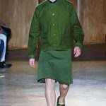 Skirts for man