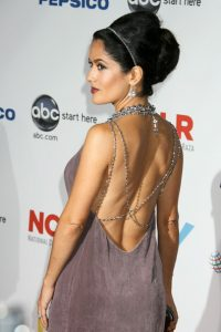 What is the Best Hairstyle Ideas for a Backless Dress