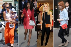 Are Crossbody Bags in Style 2021 Fashion