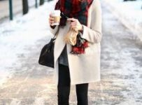 Fuse them with the Winter Coats