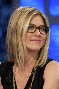 Short Haircuts for Older Women Over 50 with Glasses