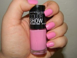 Best Nail Polish Colors For Women Over 50 40