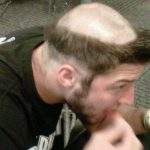 Tim Tebow Weird Haircut