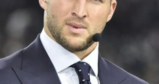 Tim Tebow Haircut 2021 Style