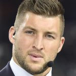 Tim Tebow Haircut
