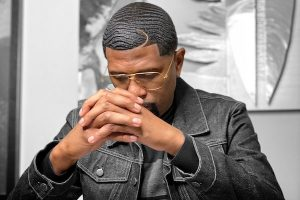 Jalen Rose Haircut 2021 Hairstyle Name
