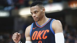 Russell Westbrook Haircut 2021 Hairstyle Name