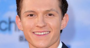 Tom Holland Hairstyle Tutorial