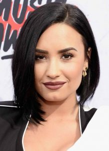 Demi Lovato Haircut 2021 Hairstyle New Color