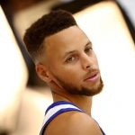 stephen curry fade haircut