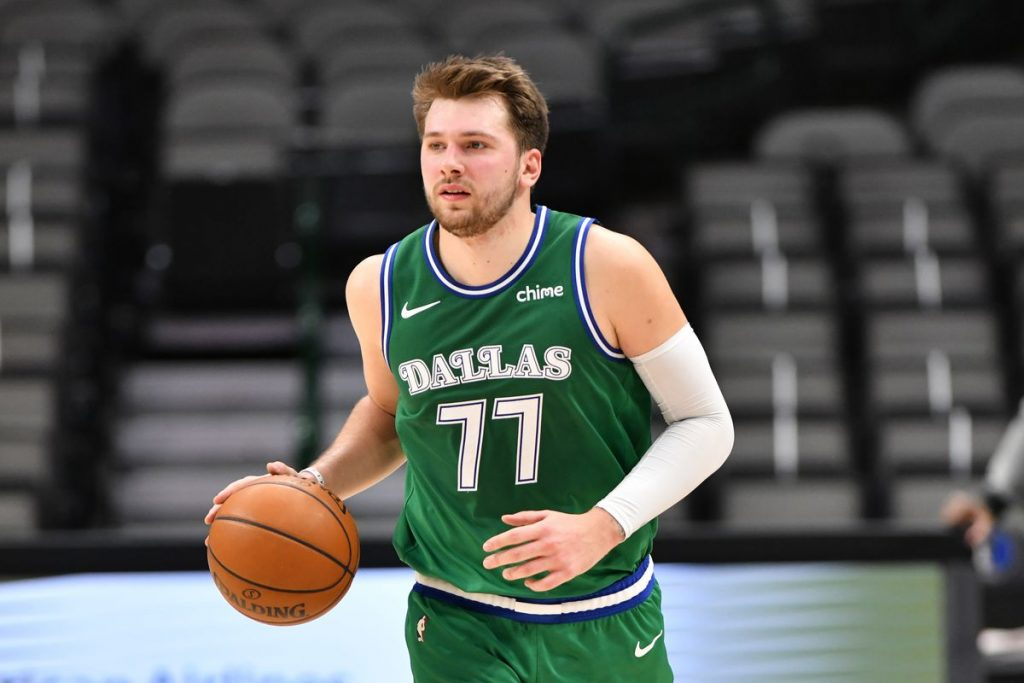 luka doncic hairstyle
