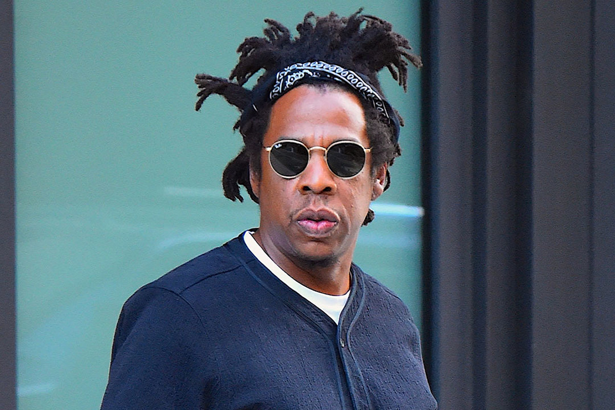 Jay Z Hairstyle 2021 New Haircut Name