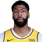 Anthony Davis latest fashion hair