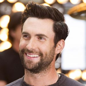 Adam Levine Hairstyle 2021 New Haircut Color