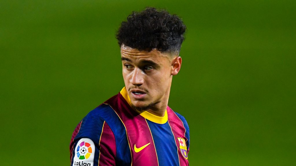 coutinho curly hair
