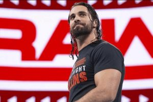 Seth Rollins Hairstyle 2021 New Haircut