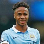 today raheem sterling hairstyle